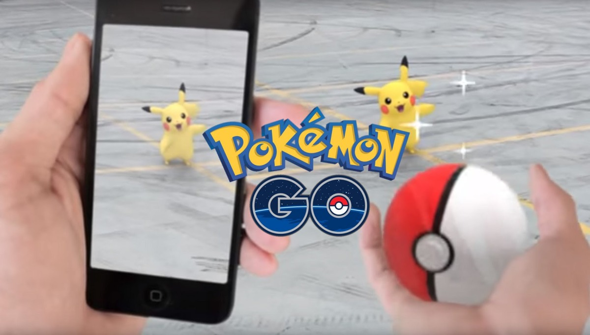 Top 5 Things Pokémon GO Can Do To Make It More Like Real-Life Pokémon