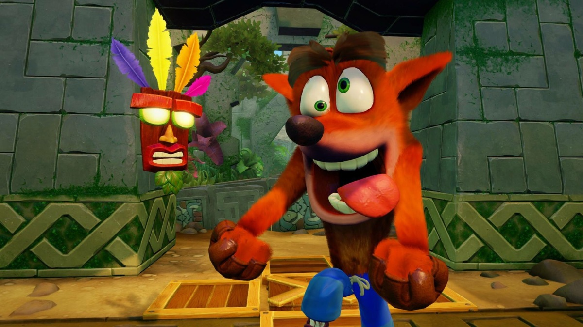 Crash Bandicoot N. Sane Trilogy Price and Release Date Revealed