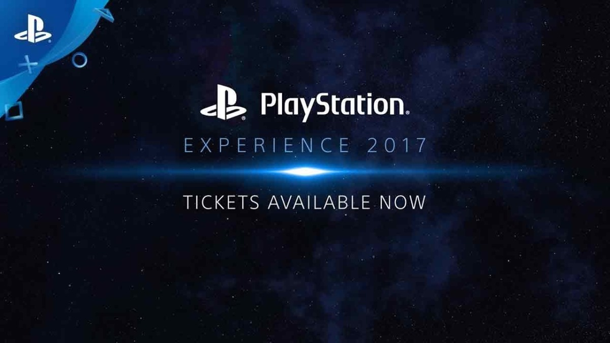 PlayStation Experience 2017 Exhibitors And Playable Titles Revealed