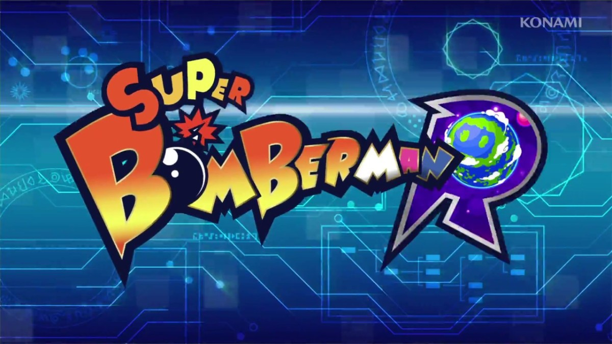 Super Bomberman R Update 2.0 Adds New Mode